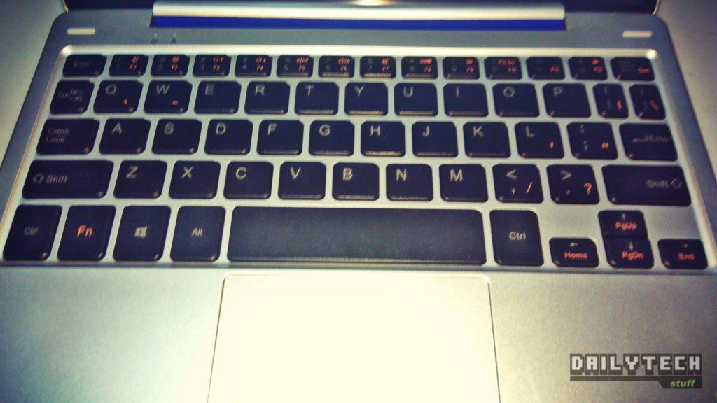 Nextbook Pogo Keyboard