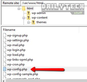 Easy Steps to Fix WordPress HTTP Error 500 - Daily Tech Stuff