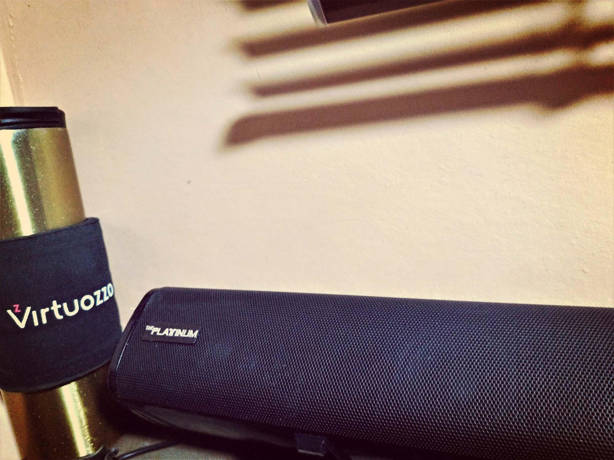 Product Review: Platinum Soundbar PTSB 80W