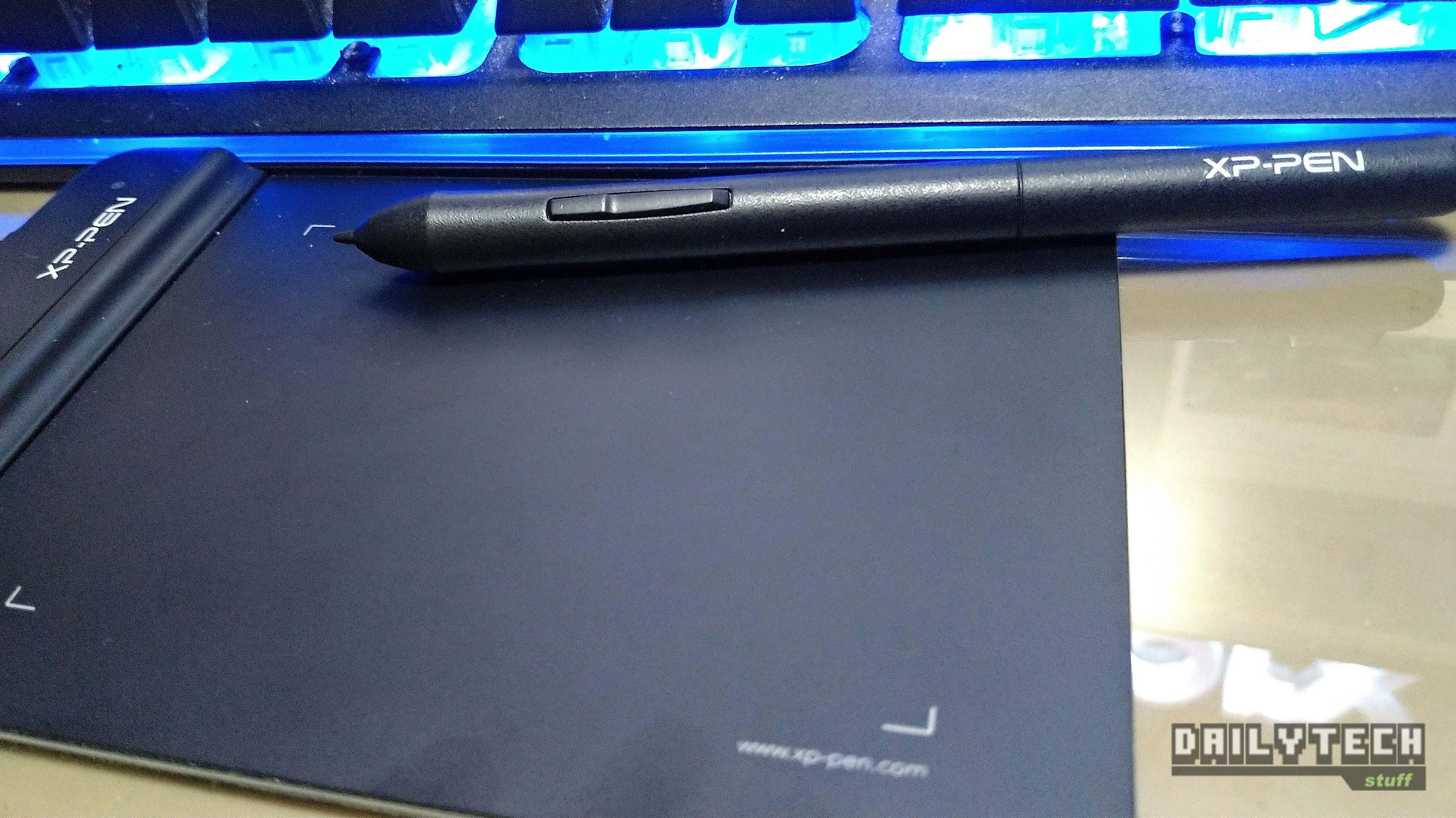 XP-PEN G430S Graphic Tablet